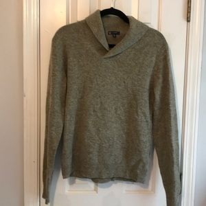 J Crew premium wool sweater